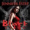 Black Widow: Elemental Assassin, Book 12 by Jennifer Estep, Narrated by Lauren Fortgang