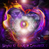 Dark Dreams Are Light Beams - 528hz - Shy Trance DJ Mix - Shylo ॐ Love ❤