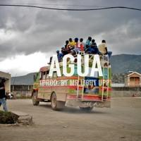 Mr. Light UPP - Agua (Instrumental)