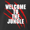 Welcome To The Jungle Multitracks #1 - Guns N' Roses - Vocal \ Drum \ Guitar