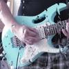 Joe Satriani - Crush of love improvisation