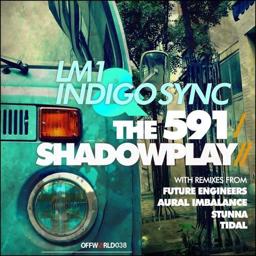 LM1 & Indigo Sync - The 591 (Future Engineers Remix)