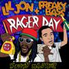 Rager Day Neon - Freaky Bass & Lil Jon & Junkie Kid  & Sander Van Doorn & Ummet Ozcan (Kevin Mashup)