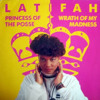Queen Latifah - Wrath of My Madness / Beat by Suer