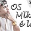 MC Rodolfinho - Os Mlk É Liso (DJ Jorgin Studio) Lançamento 2015