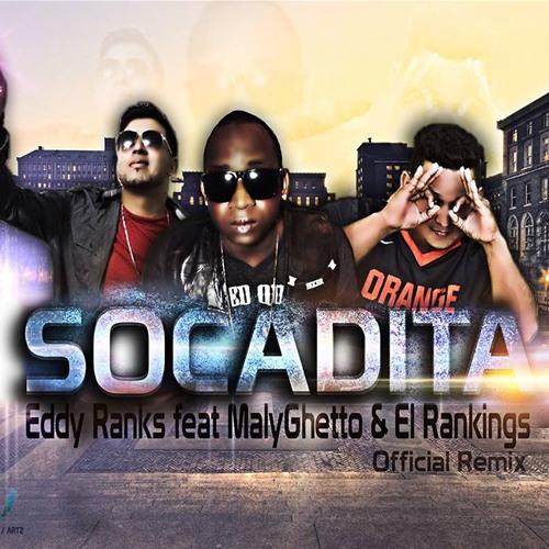 socadita eddy ranks