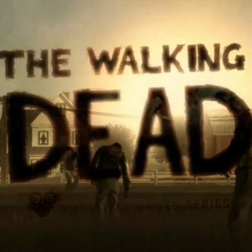 ANADEL // BRAD DOLLAR - The Walking Dead [Clementine's Theme]