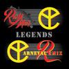 Yellow Claw feat. Cesqeaux - Legends (Trap Viking Carnival Remix)