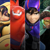 BIG HERO 6 - Double Toasted Audio Review