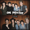 One Direction album FOUR - Fireproof For Dangerous Lyrics