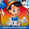 Dwi Panji - When You Wish Upon A Star (OST Pinocchio) - Top 6 #SV3