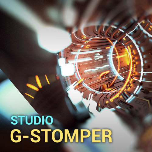 G-Stomper-268-EFX-Side-Chaining, created with G-Stomper Beat Studio for Android