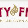CITY FIRE AD