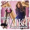 Viki Miljkovic - Ne zna juce gde je sad - (ft. Halid Beslic) - (Audio 2011)