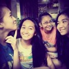 Listen by Beyonce Knowles (cover) at United Glorietta Subdivision, Pasig