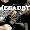 Megadeth - Rust In Peace (Four Walls Studio Cover)