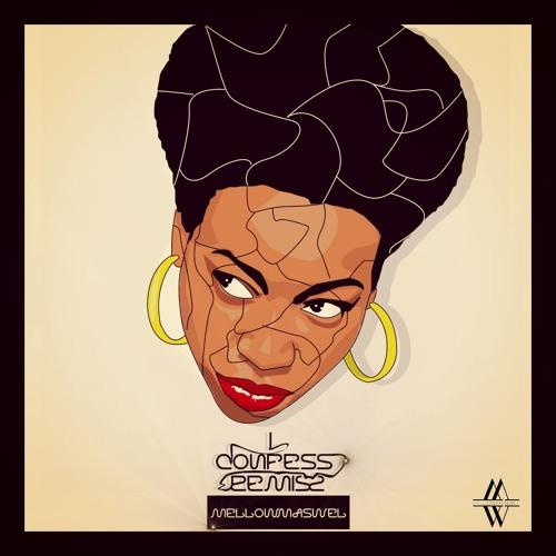 Bahamadia - I Confess (MellowMaswel Remix)
