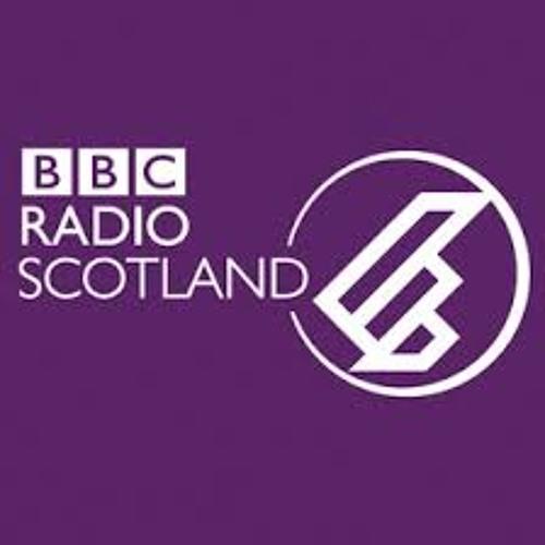 BBC Radio Scotland with John Beattie