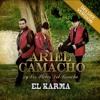 El mentado - Ariel Camacho