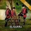 El corrido de la roca - Ariel Camacho