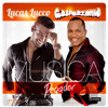 Banda Gasparzinho - PEGADOR ( Parti. LUCAS LUCCO)CD Verão Pegação 2015