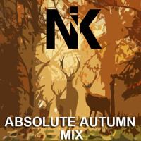 Absolute Autumn mix