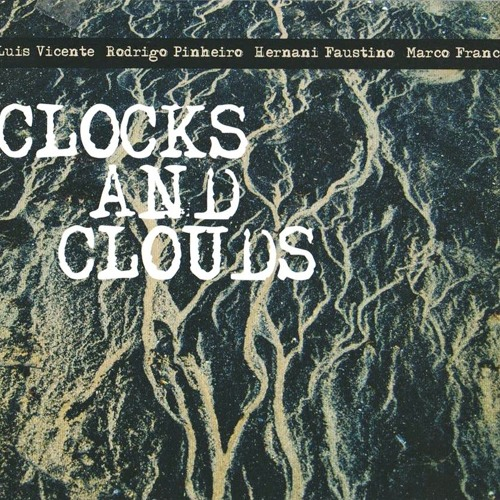 Clocks and Clouds - Ophidian dance