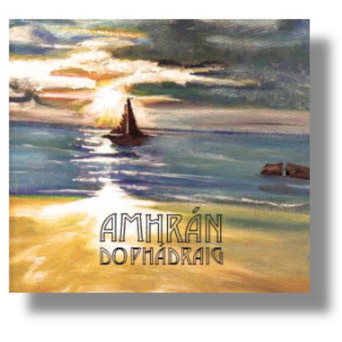 Amhrán do Phádraig played for the first time on Irish National Radio (06 Nov. 2014) on Rónán Beo@3