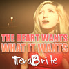 The Heart Wants What It Wants - Selena Gomez (Pop Punk Cover by TeraBrite)