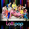 2NE1 feat. Big Bang - Lolipop (I.Rush Remix) (Free Download)