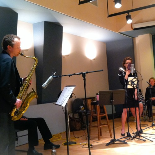 VPR Friday Night Jazz with Audrey Bernstein 10-31-14