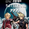 Epic Rap Battles of ??? #4: Cloud Strife vs Shulk
