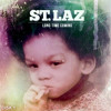 Saint Laz, Bucka Loud, Hangman Op - Deep In The Dark  (produced by Xavier beats)