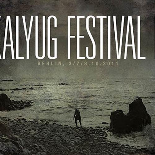 Nature Morte : Restes d'une Chose Brisée (live at Kalyug Festival II)