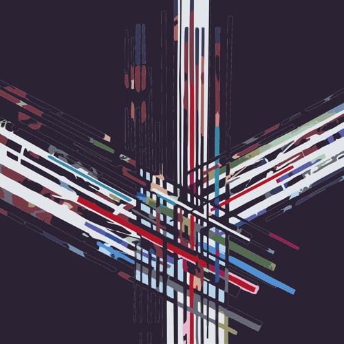 Visions und Echo (2000), Teil I, SoNoR Ensemble