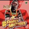 Nomo #familymatters .........