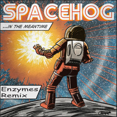 In The Meantime_Spacehog (ENZYMES RMX)