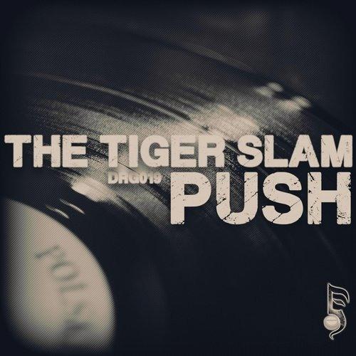 the Tiger Slam - PUSH (B SIDE) [DROGAFINA]