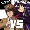EFRB #5 : Light Yagami vs Lelouch Brittania (Re-recorded)