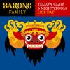 Yellow Claw & Mightyfools - Lick Dat (Hasse de Moor Bootlick)