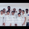 Jana Gana Mana - A cappella Version By Kids