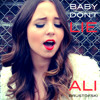 Baby Don't Lie - Gwen Stefani - Cover By Ali Brustofski