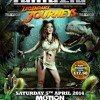 Ray Keith & MC Nice N Easy Live at Fantazia Legendary Journeys