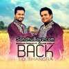 Back To Bhangra Feat Sachin Ahuja - Roshan Prince