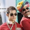 Tharki Chokro ||| PK||| Aamir Khan