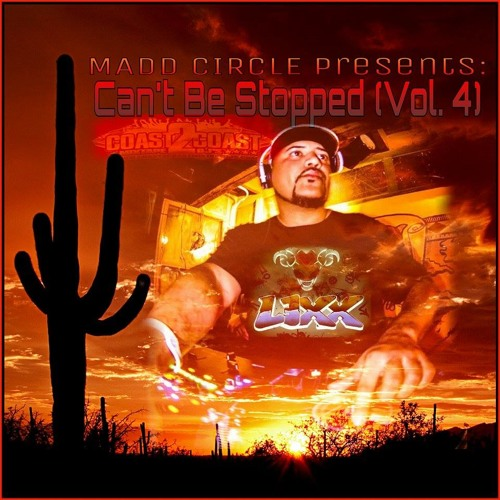Can't Be Stopped Vol. 4 - DJ L3XX [FREE DOWNLOAD]