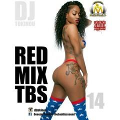 Dj Tokinou Red Mix Tbs vol 14