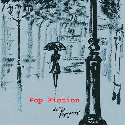 The Popguns - City Lights