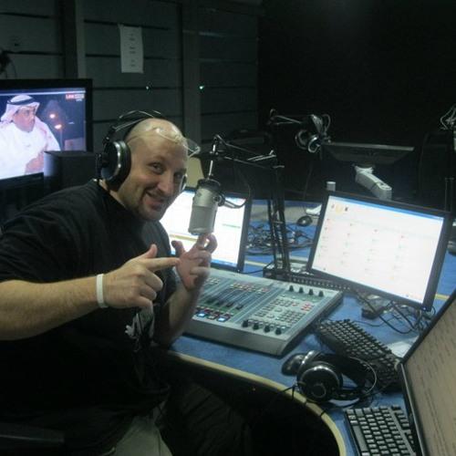 Big Hass Interviews LL Cool J on Laish Hip-Hop LIVE on MIX FM Saudi Arabia