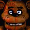 Freddy's Song - Dark